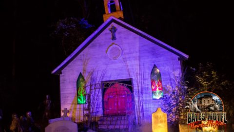 church-front-haunted-hayride