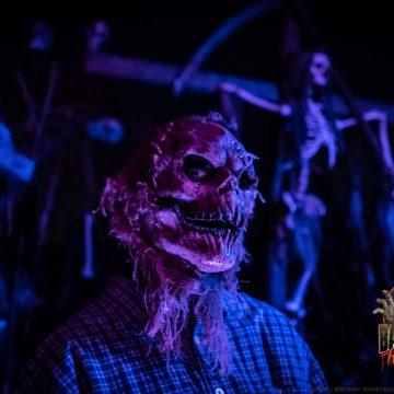 scarecrow bone